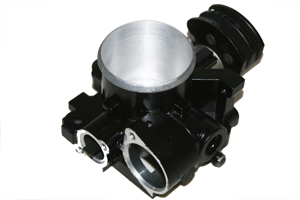 Throttle Bodies & Spacers