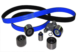 Belts & Timing Components