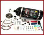 Nitrous Kits & Accesories