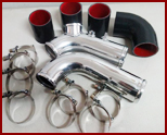 Piping & Accesories