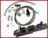 Fuel Return Kits & Fuel Rails