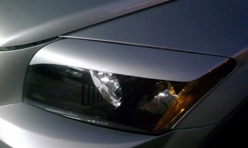 SDK Motorsports :: Mopar :: Caliber SRT-4 :: Exterior :: SDK Dodge Caliber / SRT-4 FLEX Fiber ...