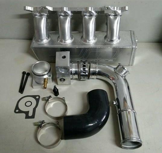SDK SRT-4 Intake System Package