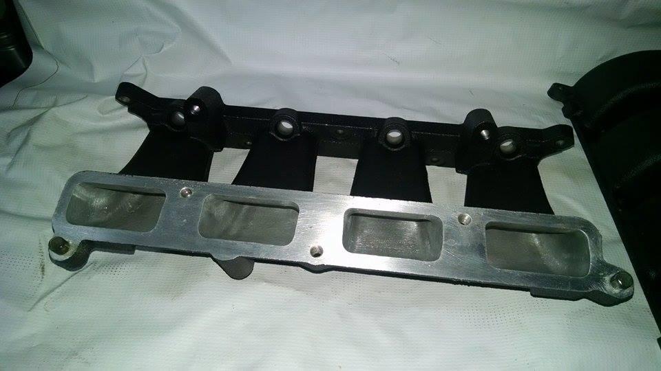 Ported Intake Manifold PT Cruiser