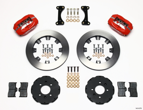 Wilwood SRT-4 Big Brake Kit