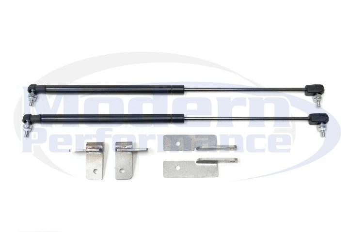 MPx Hood Lift Strut Kit, 00-05 Neon / 03-05 Neon SRT-4