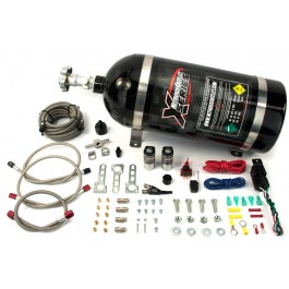 X-Series Universal EFI Single Nozzle System