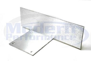MPx Coil Pack Heatshield