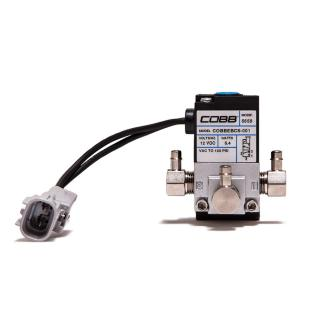 Electronic Boost Control Solenoid for Evo X and Ralliart Lancer