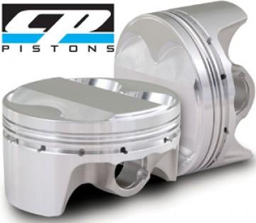 CP Pistons Dodge Neon SRT4 2.4L 9.0:1