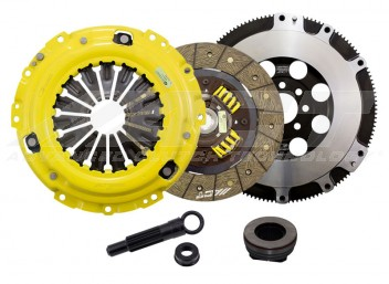 SRT-4 ACT HD-Perf Street Sprung Clutch Kit