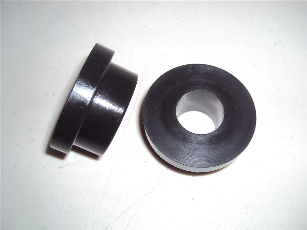 SDK Solid Engine Mount Bushing And Sleeve Kit