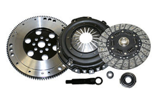 Competition Clutch Stage 2 - Street Series 2100 Clutch Kit