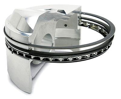 JE Pistons Ring Set
