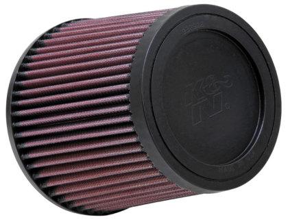 K&N Filter Universal Rubber Filter 2 1/2 inch