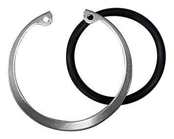 Super SQV O-Ring & C-Ring Set