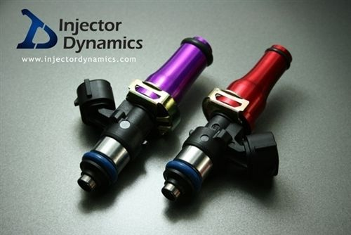 ID2000 - Injector Dynamics 2200cc Fuel Injectors - SRT-4