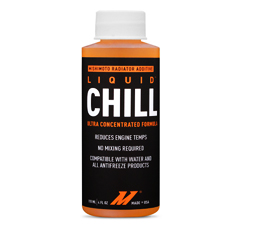 Mishimoto Liquid Chill? Radiator Coolant Additive
