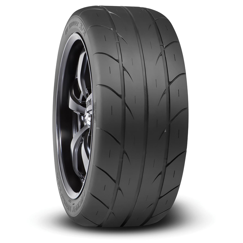 P235/60-15 Mickey Thompson ET Street S/S Tires