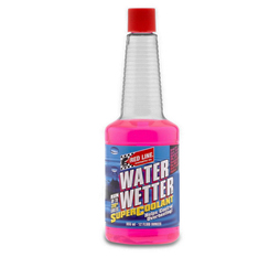 Red Line WaterWetter 12oz - Super Coolant