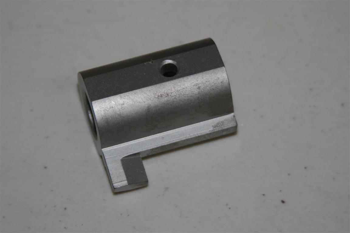 SRT4 AGP Billet Steel Shift Selector