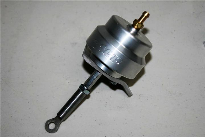 AGP Caliber SRT-4 Billet Wastegate Actuator