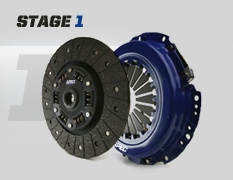 Spec Caliber SRT-4 Stage 1 Clutch Kit