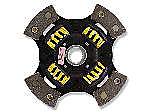 4 Pad Sprung Race Disc