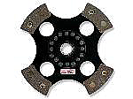 4 Pad Rigid Race Disc