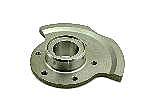 Flywheel Counterweight