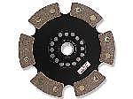 6 Pad Rigid Race Disc