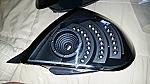 SRT-4 Blacked Out Led Tail Lights