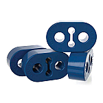 Subaru Urethane Exhaust Hangers - 12mm LGT and '08+ WRX (sold individually)