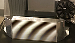 EMUSA SRT-4 Front Mount Intercooler
