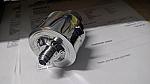 SDK Fuel Return Adapter