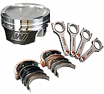 SDK SRT-4/PT CRUISER PISTON, ROD AND BEARINGS PACKAGE