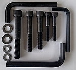 SDK SRT-4 Engine Mounts Bolts Set