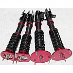EMUSA DODGE NEON SRT-4 COILOVER SUSPENSION LOWERING KIT
