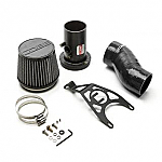 SF Intake for '08+ WRX/STi **Requires Tuning** Black Silicone