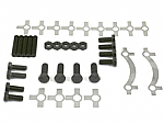 SRT-4 AGP Big Turbo Bolt and Locking Tab Kit