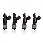 Subaru Top Feed 1000cc Fuel Injectors WRX 02-14/STi 15-17