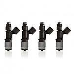 Subaru Top Feed 1000cc Fuel Injectors WRX 02-14/STi 15-17