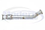 MPX DOWNPIPE NO CAT, 03-05 NEON SRT-4