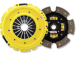 SRT-4 ACT HD-Race Sprung 6 Pad Clutch / NO FLYWHEEL