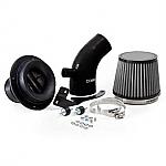 Short Ram SF Intake System (Mazdaspeed 3) Black Silicone