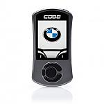 07-'10 BMW 135i, 335i and 535i  ? Accessport V3
