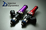 ID1700 - Injector Dynamics 1700cc Fuel Injectors - SRT-4