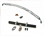SRT-4 AGP Big Turbo Feed And Drain Line Kit
