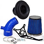 MAZDASPEED6 SF Intake System - COBB Blue