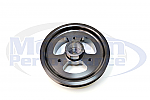 MPx Underdrive Pulley, 03-05 Neon SRT-4 / 01-10 PT Cruiser
